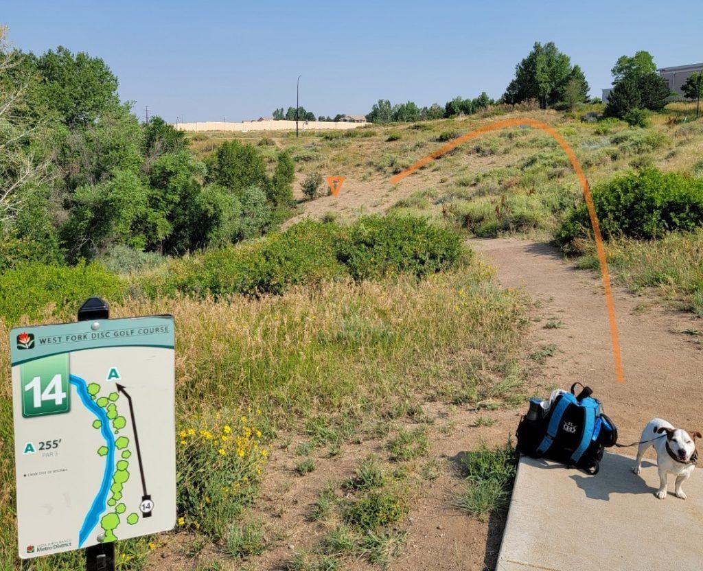 west fork golf course highlands ranch colorado 14